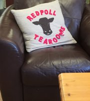 Red Poll Tearooms