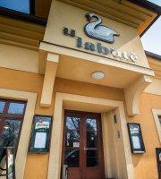 Restaurant and pension U Labute
