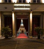 Brasserie Volkshaus Basel