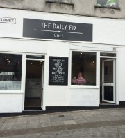 ‪The Daily Fix Cafe‬