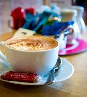 Cafe Dewi