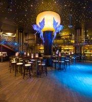Nebe cocktail & music bar Vaclavske namesti