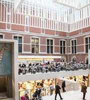 Rijksmuseum Cafe
