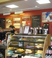 Daily Grind of Upper Chesapeake- Coffee and Cafe