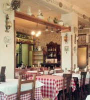 Restaurant Ca L'Eduard