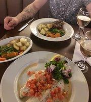 La Fontana Italian Restaurant