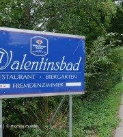 Restaurant Valentinsbad Regenstauf