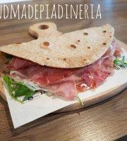 Handmade Piadineria & Dolcetteria Artigianale