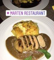 Marten Restaurant