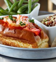 The Big Ketch Saltwater Grill - Buckhead