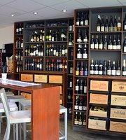 Mövenpick Bar à Vins ¦ Lausanne