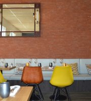 Restaurant  Legato