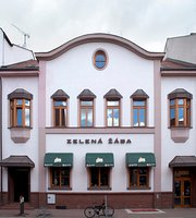 Zelena Zaba Restaurant & Sports Bar