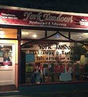 York Tandoori