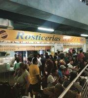 Rosticerías Rizo