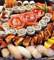 Japan Sushi Lillehammer