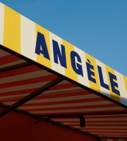 Angele Restaurant and Bar