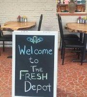 The Fresh Depot