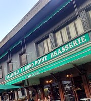 Brasserie du Rond Point