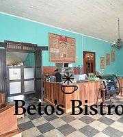Beto's Bistro