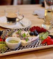 Pedersen's Cafe & Bistro
