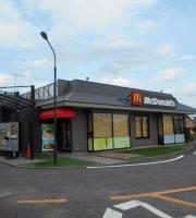 McDonald's Hakonegasaki
