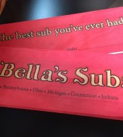 DiBella's Old Fashioned Subs
