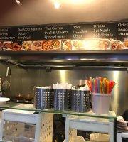 Bangkok Cafe Leeds
