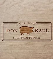 Carnitas Don Raul