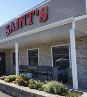 Saint's Restaurant and Catering