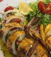Agali restaurant