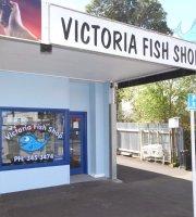 Victoria Fish Shop