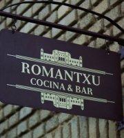 Romantxu Cocina & Bar