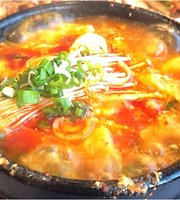 Chaban Korean Cuisine