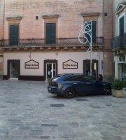 Borgo Antico Coffee Room