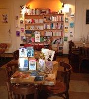 Le Biblio Cafe