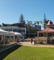 Suttons Beach Pavilion