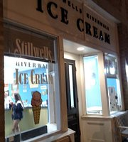 Stillwells Riverwalk Ice Cream