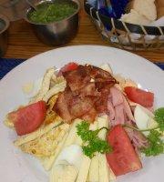 Restaurante y Café La Gloria