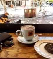 Alba Cafe Gold Coast