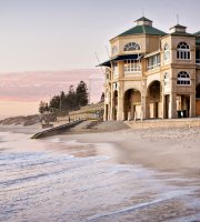 Indiana Cottesloe Beach