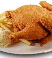 Borenos Fried Chicken (Centre Point Sabah)