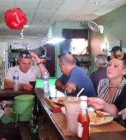 Wild Boar Bar and Restaurant