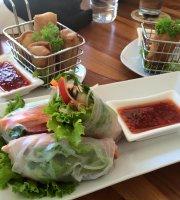 Pyramids of Chi Cafe