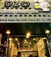 Dzo Street Food Bar