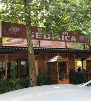 Restoran Sedmica