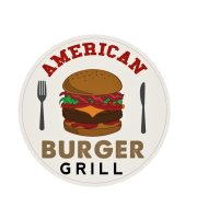 American Burger Grill