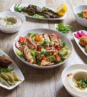 Mezza Lebanese Kitchen