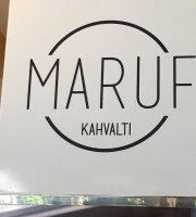 Maruf Kahvalti & Unlu Mamulleri