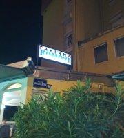 Restoran Taverna Komovi